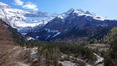 Le cirque de Gavarnie -  Explore (passionpapillon) Tags: montagne paysage neige patrimoinedelhumanité unesco cirquedegavarnie hautespyrénées passionpapillon2017