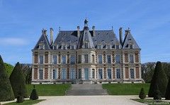 20170413_chateau_de_sceaux_88vc99 (isogood) Tags: chateaudesceaux sceaux park france palace lenotre castle royalty luxury history landmark building