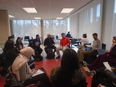 Arabic Conversation Hour 3.28.17 (7)