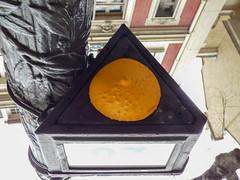 Intra Larue 927 (intra.larue) Tags: intra urbain urban art moulage sein pecho moulding breast seno brust formen téton street arte urbano pit paris france boob urbana peto tetta montmartre