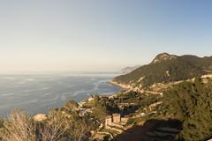 Banyalbufar 00072-Pano (Sebas Adrover) Tags: baleares balearicislands balears banyalbufar españa illesbalears mediterranean mediterrani mediterráneo spain unesco espanya paisaje paisatge serradetramuntana es