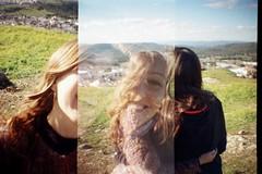 (statoingravitto) Tags: portrait friendship nature analog film lomo lomography dianamini 35mm doubleexposure