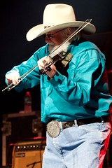 The Charlie Daniels Band at American Music Theatre
