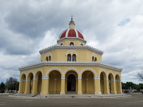 Necrópolis Cristóbal Colón (26 of 26)