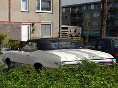 Buick Skylark Custom cabrio 1971 nr3556 (Ardy van Driel) Tags: dr0917 car softtop