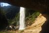 Pericnik waterfall, Slovenia