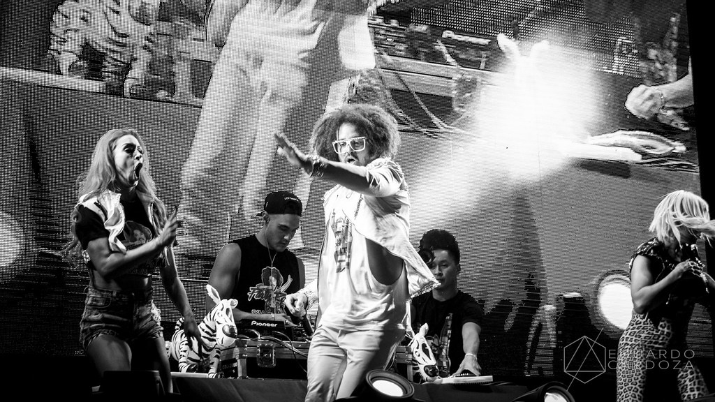 Image Result For How Tall Is Redfoo