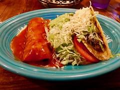 La Carreta - Lynchburg VA (trakked) Tags: la carreta lynchburg va fiestaware mexican