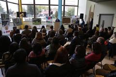 """Lanzamiento del libro """"El Huemul de Aysén"""" (Ministerio de Agricultura - Chile) Tags: """"ministerio de agricultura"""" lanzamiento libro elhuemuldeaysén coyhaique """"ministro """"carlos furche"""""""