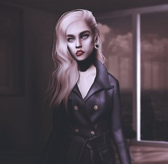 After my blood turns into alcohol (Blog | Beautiful Mistake) Tags: blog chicchica fashion monderlay secondlife sl spirit stealthic woman women tres chic collabor88 catwa