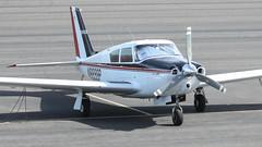 Piper PA-24-260 Comanche 260 N8890P (ChrisK48) Tags: kdvt 1965 aircraft airplane comanche260 phoenixaz piperpa24260 phoenixdeervalleyairport dvt loprestigto n8890p