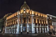 Ayuntamiento (susocl1960) Tags: nocturna españa ceuta