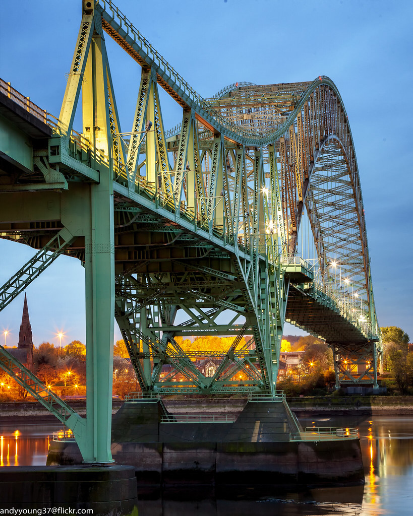 The World's newest photos of runcorn and runcornbridge ...