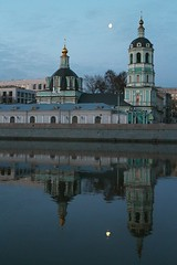 IMG_20170417_020803 (Dmytro Shishkin) Tags: москва россия рассвет ночь moscow russia sunset canoneosm2 canon 1855 is stm