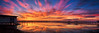CCLJ150402 (Mathew Courtney) Tags: longjetty nsw reflections sunset water clouds