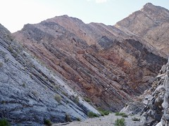 Marble Canyon (piranhabros) Tags: narrows rocks flowers sunset subaru hike hiking marblecanyon deathvalley