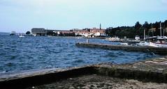 Portoroz 97_058 (Andras, Fulop) Tags: slovenia 1997 anno archive colorslide positivefilm sea