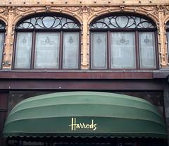 Harrods luxury department store (chrisinphilly5448) Tags: harrods london uk england retail store knightsbridge luxury expensive pricey exorbitant