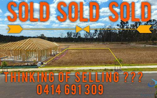 Lot 237, Signal Street, Werrington NSW 2747
