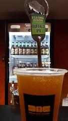 mmmm....beer (jmaxtours) Tags: mmmmbeer buffaloipa flyingbisonbrewingcompany flyingbison ipa buffalonewyork buffalo indiapaleale beer ale