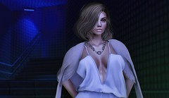 Hyacinthum (3XIS) Tags: coco backdrop blog blogger blogging exis fashion ison kunglers kustom9 luxebox minimal photography secondlife tableauvivant theepiphany we3roleplay we3rp wlrp