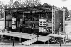 DSCF9199 (Seb v. Preussen) Tags: superbooth sooperbooth 2017 superbooth2017 berlin fez wuhlheide synthesizer schneidersladen modular doepfer blackandwhite blackwhite monochrome messe fujifilm fuji xe2 fujifilmxe2 xf27mm xf27mmmf28 27mmf28