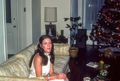 Karen Christmas Charleston SC December 1977.jpg (buddymedbery) Tags: holidays charleston southcarolina years 1970s family christmas 1977 unitedstates karencrowmedbery