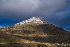 Beinn Ìme (Octal Photo) Tags: 500px sky landscape beauty nature travel rock snow scotland mountain valley alps outdoors scenic mountaintop hike munro no person landscapes beinn ìme