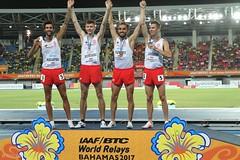 IMG_6932-039 (DRAFDESIGNS) Tags: iaafbtcworldrelays2017 sports trackandfield sprints world champions sportshereos iaaf olympicathletes outdoorsports goldmedal winners