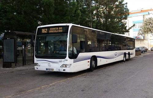 TST 700