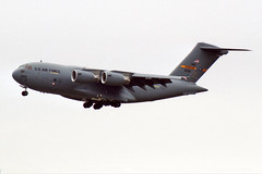 USA - Air Force Boeing C-17A Globemaster III 02-1099 (Martin Oertle) Tags: usaairforce c17a globemaster iii 021099