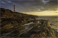 Tarbat Ness Lighthouse (karlpage) Tags: sunrise dawn coastal coast sea nikon manfrotto leefilters highlands scotland lighthouse tarbatness tarbat