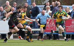 BW0Y2885 (Steve Karpa Photography) Tags: henleyhawks henley rugby rugbyunion game sport competition outdoorsport redruth