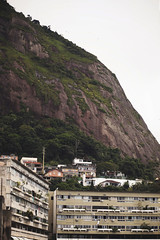 (Foodmess) Tags: city travel brazil rio riodejaneiro view favela vidigal