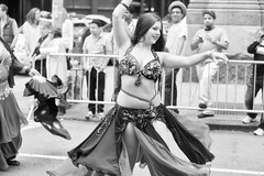 s2-Dance-Parade-D700-N24-70_051813_0575x (JB Artful Photo) Tags: street girl beautiful lady female blackwhite dance pretty feminine bare young bellydancer belly twirl cleavage cure alabaster midrift manhattannewyorknycnewyorkcitynewyorknewyorkusadancedanceparadefestival urbannikond700nikon2770f28