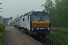P1340844 (Lumixfan68) Tags: me de 26 eisenbahn mak nob züge loks 2700 di6 nordostseebahn dieselloks