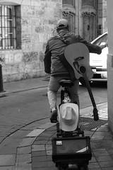 (Jacobo Canady) Tags: street blackandwhite blancoynegro valencia bicycle calle streetphotography bicicleta cycle ciclista comunidadvalenciana