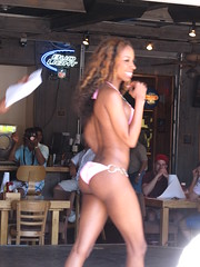IMG_0497 (grooverman) Tags: city las vegas pool canon hotel nice legs butt contest hooters casino powershot bikini booty sin swimsuit 2013 sx130