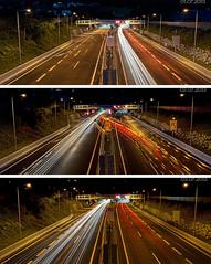 Verkehrsfreigabe Pfndertunnel im Richtungsverkehr (Gerald Ramsbacher) Tags: austria licht sterreich nikon long exposure traffic nacht tunnel pfnder verkehr d800 vorarlberg 2470 nordportal hrbranz pfndertunnel langzeotbelichtung verkehrsfreigabe