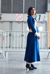 _DSC6722 (YagenDazs) Tags: japan elizabeth expo cosplay infinite dimanche 2013 bioshock