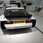Porsche 924 GTP Le Mans thumbnail