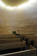 Helsinki, Kampin kappeli
