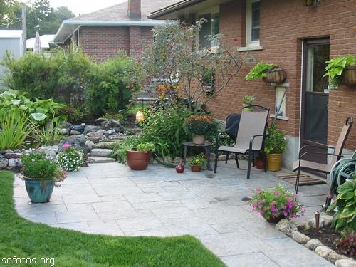 Paisagismo e jardinagem 03