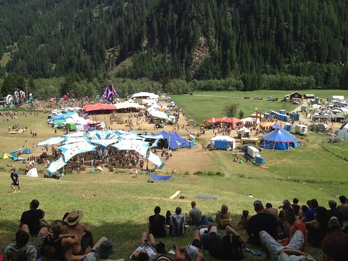 Summer Never Ends Festival 2013