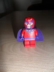 Lego Marvel Superheroes: Magneto (barnet4ever) Tags: nova beetle spiderman ironman lizard rhino hawkeye shocker thor captainamerica pilot vermin wolverine magneto mysterio venom drdoom nickfury yukio sabretooth kobra deadpool dococt