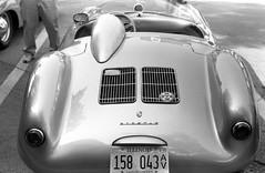 Single Seat Racing Porsche - Summitar 50mm f2 (Fogel's Focus) Tags: cars 150 rodinal classiccars 20c fomapan100 agfarodinal 50mmf2 summitar 5cm 8min leicam4p fomafomapan film:iso=100 film:brand=foma developer:brand=agfa developer:name=agfarodinal film:name=fomafomapan100 fuelfed coffeeandclassics filmdev:recipe=8867