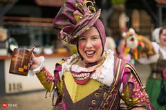Bristol Rennaissance Faire 2013