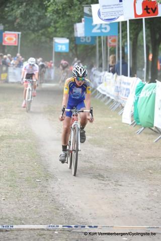 Nieuwelingen & juniors Kessel (532)