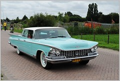 Buick Electra / 1959 (Ruud Onos) Tags: buick electra 1959 225 buickelectra buickelectra1959 americancarsandclassics