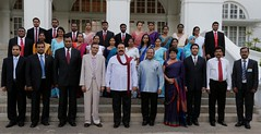 Sri Lanka Foreign Service - 2013 Batch (South Asian Foreign Relations) Tags: batch sri lanka service foreign 2013